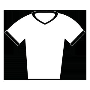 Football Ausrüstung Trikot