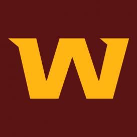 Logo Washington Football Team