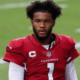 Kyler Murray, Quarterback Arizona Cardinals