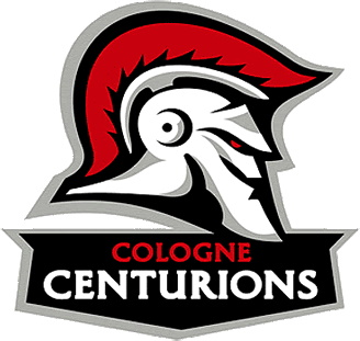 Cologne Centurions altes Logo
