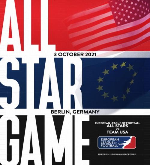 ELF All Star Game