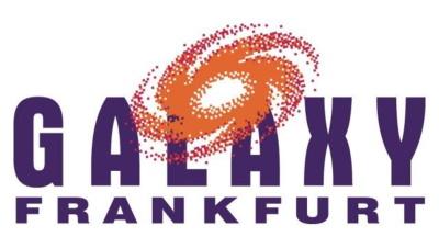Frankfurt Galaxy altes Logo