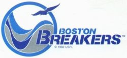 Boston Breakers 1983