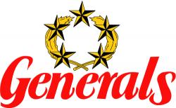 New Jersey Generals 1983 - 85