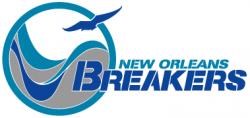 New Orleans Breakers 1984