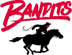 Tampa Bay Bandits 1983 - 85